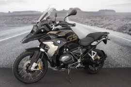 BMW R 1250 GS Premium Exclusive 2020