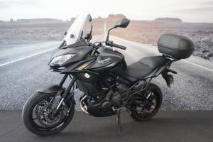 KAWASAKI Versys 650cc 2017