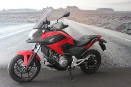 HONDA NC 700 X/ 700X ABS 2013