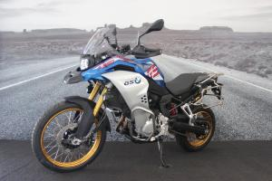 BMW F 850 GS Adventure Premium 2020