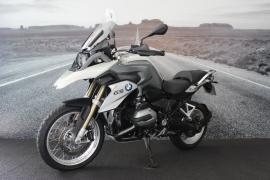 BMW R 1200 GS 2015