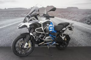 BMW R 1200 GS Adventure RALLYE 2018