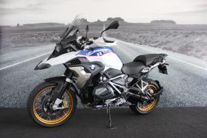 BMW R 1250 GS Premium HP 2020
